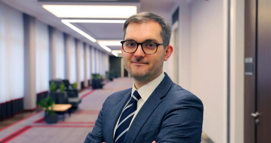 50 prawników Marek Niedużak 31