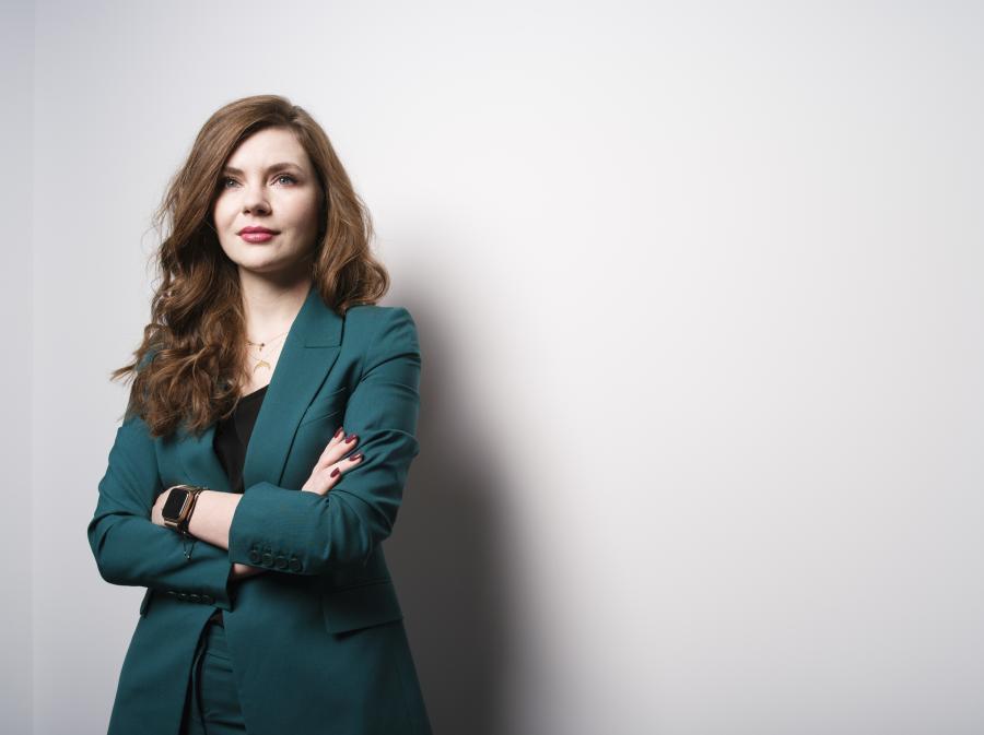 50 prawników Wanda Buk fot. Darek Golik 46