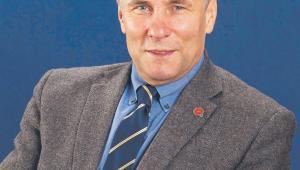 Prof. Leonard Etel, przewodniczący Komisji Kodyfikacyjnej Ogólnego Prawa Podatkowego (fot. materiały prasowe)