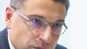 Prof. Leszek Bosek, sędzia Izby Kontroli Nadzwyczajnej i Spraw Publicznych, były szef Prokuratorii Generalnej