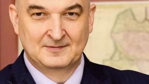 Sławomir Dębski, dyrektor Polskiego Instytutu Spraw Międzynarodowych  fot. Materiały prasowe