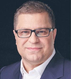 Jacek Kowalski, członek zarządu ds. zasobów ludzkich Orange Polska