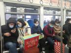 Koronawirus w Chinach. Kwarantanna, przepustki, masowe mierzenie temperatury