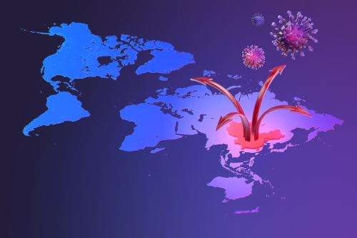 Doradca rządu Chin: Epidemia koronawirusa na świecie potrwa co najmniej do czerwca - GazetaPrawna.pl - biznes, podatki, prawo, finanse, wiadomości, praca -