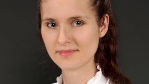 Katarzyna Gorzkowska - prawnik w kancelarii APLaw Artur Piechocki