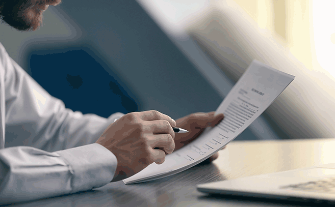 Oświadczenia i deklaracje pracownika w PPK [WZORY]