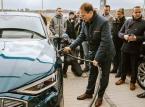 Elektromobilność bez kompromisów