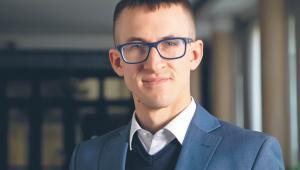 Zbigniew Makowski, zastępca dyrektora departamentu podatku od towarów i usług w MF