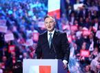 Kampania wyborcza Andrzeja Dudy: Rodzina, bezpieczeństwo, rozwój