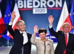 Śmiszek: Biedroń ma szansę wejść do drugiej tury wyborów prezydenckich