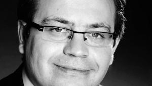 Lesław Mazur doradca podatkowy, wspólnik w Thedy & Partners