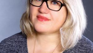 Katarzyna Sarnicka, psycholog kliniczny, wiceprzewodnicząca Ogólnopolskiego Związku Zawodowego Psychologów