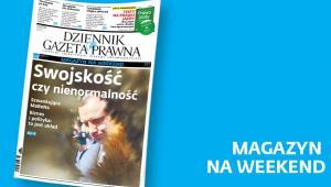 okładka Magazyn 21 lutego 2020