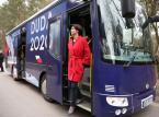 Turczynowicz-Kieryłło: Sztab Kidawy-Błońskiej proponuje kampanię hejtu