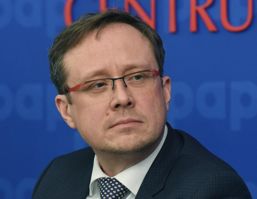 Rafał Reiwer