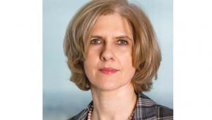 Monika Kordowska, Dyrektor Zarządzająca Pionu Ryzyka Operacyjnego, Kontroli Kredytowej i Przeciwdziałania Nadużyciom w Banku BNP Paribas