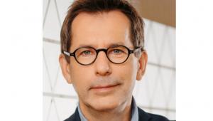 Piotr Dziwok, Prezes Zarządu Shell Polska