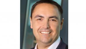 Marek Loughran, Dyrektor Generalny Microsoft Polska
