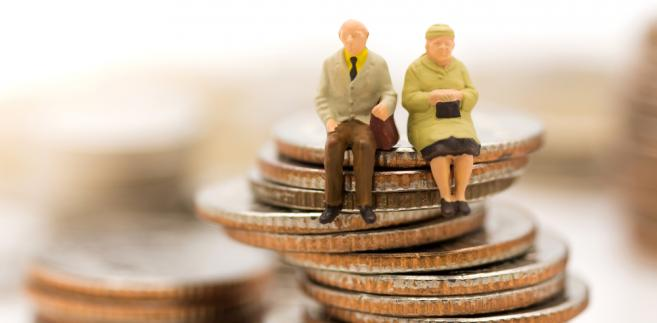 Senat upomina się o emerytów spoza rocznika 1953