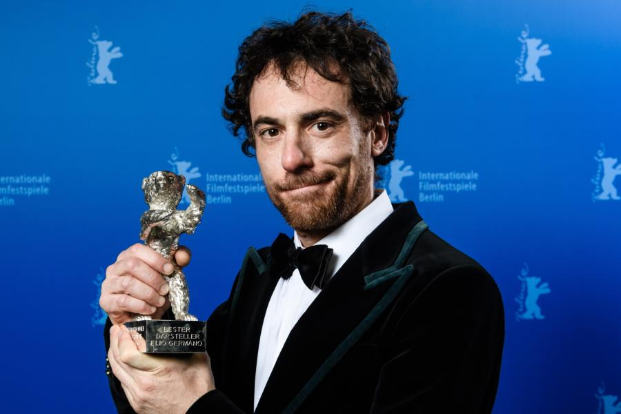 Berlinale: Elio Germano, najlepszy aktor