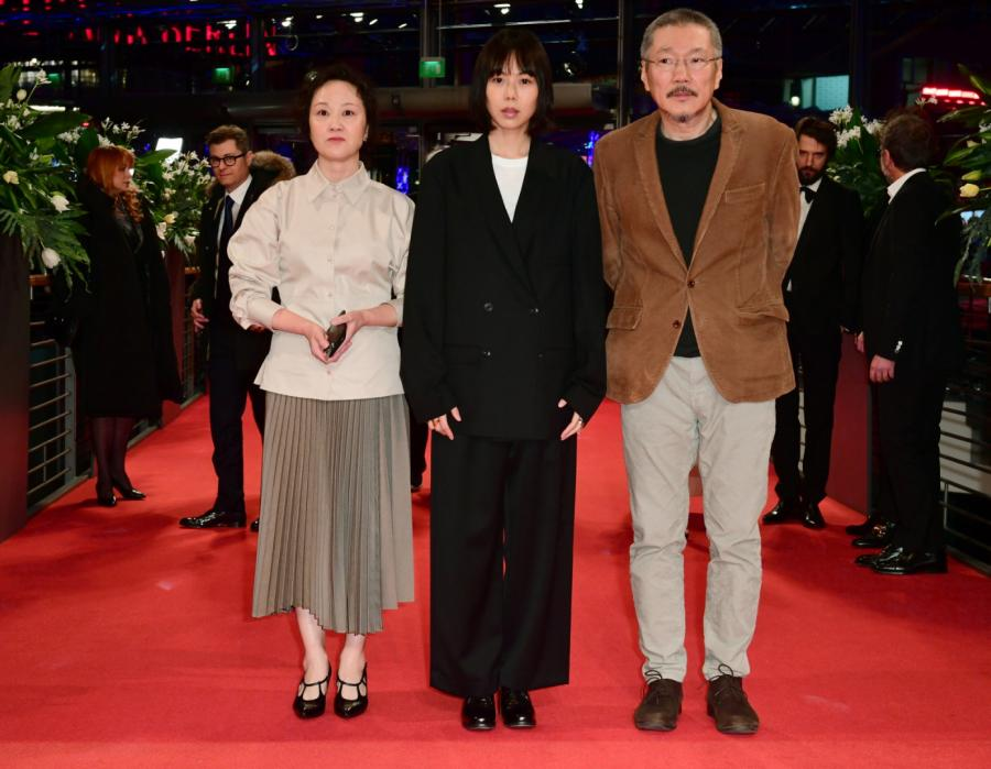 Berlinale Hong Sang-soo