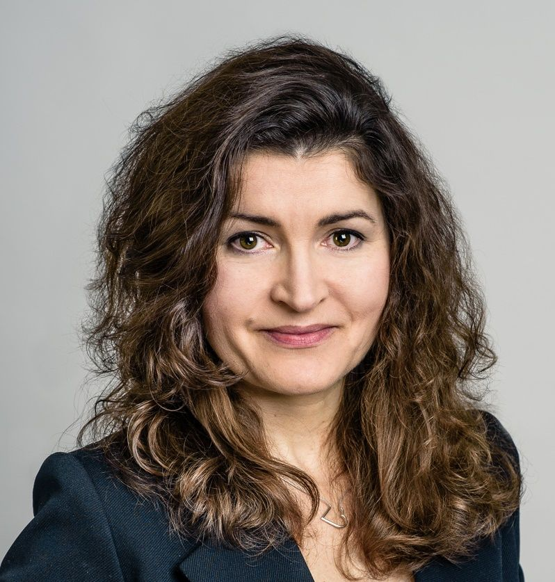 Ewa Gajewska