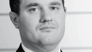 Przemysław Antas, doradca podatkowy i prezes zarządu w Antas Tax