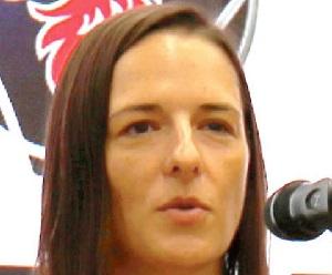 Agata Kokoszczyńska Dyrektor ds. Zarządzania Zasobami Ludzkimi Scania Polska