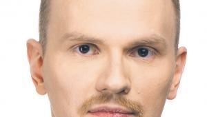 Robert Stępień, partner w kancelarii PCS Paruch Chruściel Schiffter