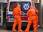 Polska walczy z koronawirusem: W szpitalach zakaźnych brakuje prawie wszystkiego, placówki same szyją maski, wolontariusze bez zabezpieczeń