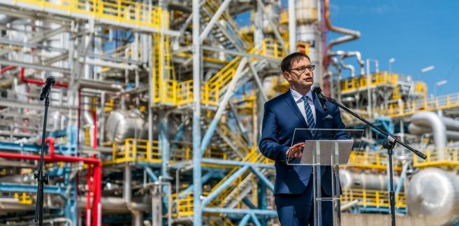 Budowa elektrowni Ostrołęka: Decyzja Orlenu oznacza upadek ostatniego węglowego pomnika
