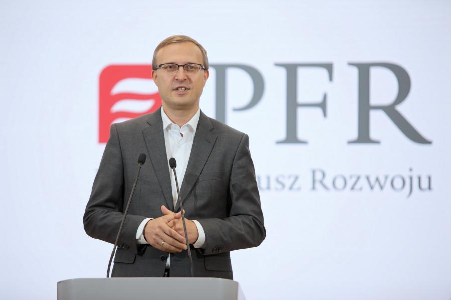 Paweł Borys PFR