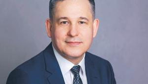 Sławomir Dudek, główny ekonomista Pracodawców RP, były dyrektor departamentu polityki makroekonomicznej w Ministerstwie Finansów  fot. materiały prasowe