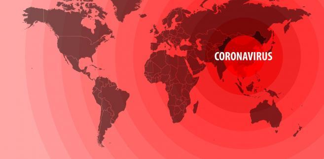 Koronawirus W Polsce I Na Swiecie Zakazenia Zgony Wyzdrowienia