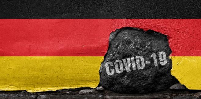 Z powodu epidemii koronawirusa niemiecki rynek pracy czeka znacznie cięższy kryzys niż podczas krachu finansowego w latach 2007–2009