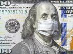 Koronawirus w USA: Senat poparł ratowanie gospodarki za 2 bln dol.