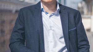 Dr Michał Bogusz, główny specjalista w Ośrodku Studiów Wschodnich im. Marka Karpia w Warszawie, absolwent m.in. stosunków międzynarodowych na Uniwersytecie Ludowym w Pekinie fot. Materiały prasowe