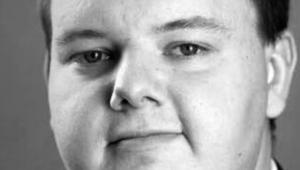 Michał Borowski ekspert BCC ds. podatków