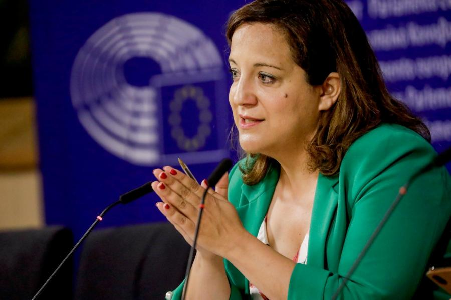 Iratxe García PéRez