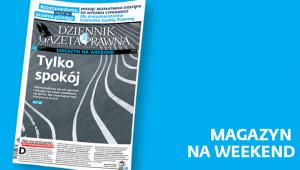 Magazyn DGP 27 marca 2020