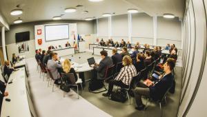 Czwarte warsztaty klastra energii ORE w dniu 6 marca 2020 r.