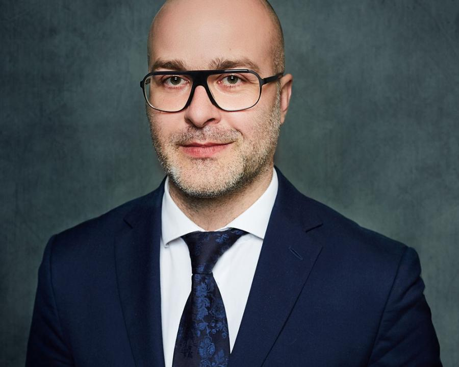 Paweł M. Wójcik LLM, adwokat, wspólnik w kancelarii RWW Legal