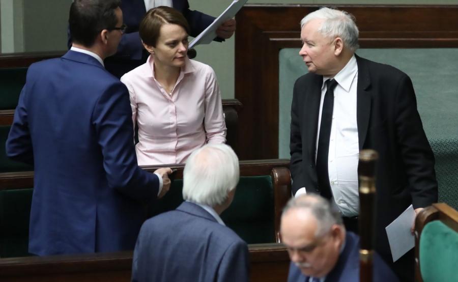 Sejm 2020