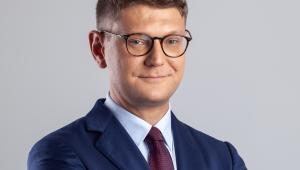 Konrad Majewski, radca prawny z SMW Legal Stolarski, Majewski i Współpracownicy Kancelaria Radców Prawnych sp.p.