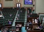 Tarcza antykryzysowa przyjęta. Sejm odrzucił większość poprawek Senatu