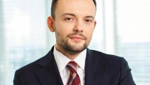 Dr n. med. Radosław Sierpiński, p.o. prezesa Agencji Badań Medycznych fot. Mariusz Szachowski/Materiały prasowe
