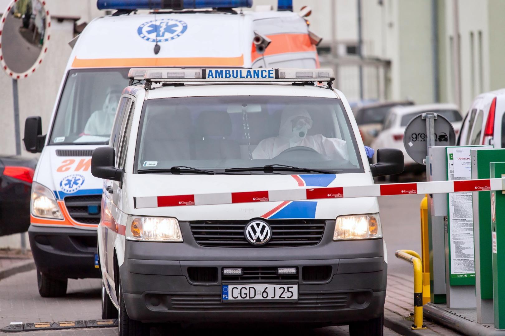 Kraska: Uruchamiamy następne szpitale, które staną się jednoimiennymi - GazetaPrawna.pl - biznes, podatki, prawo, finanse, wiadomości, praca -