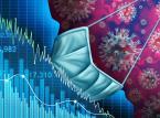 Epidemia koronawirusa powoduje zapaść w sektorze usług