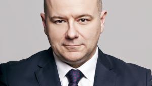 Robert Gniezdzia, radca prawny, partner w kancelarii Chmielniak Adwokaci