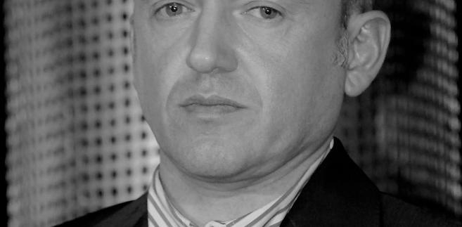 Nie żyje Wiktor Bater, dziennikarz i korespondent polskich mediów w Rosji